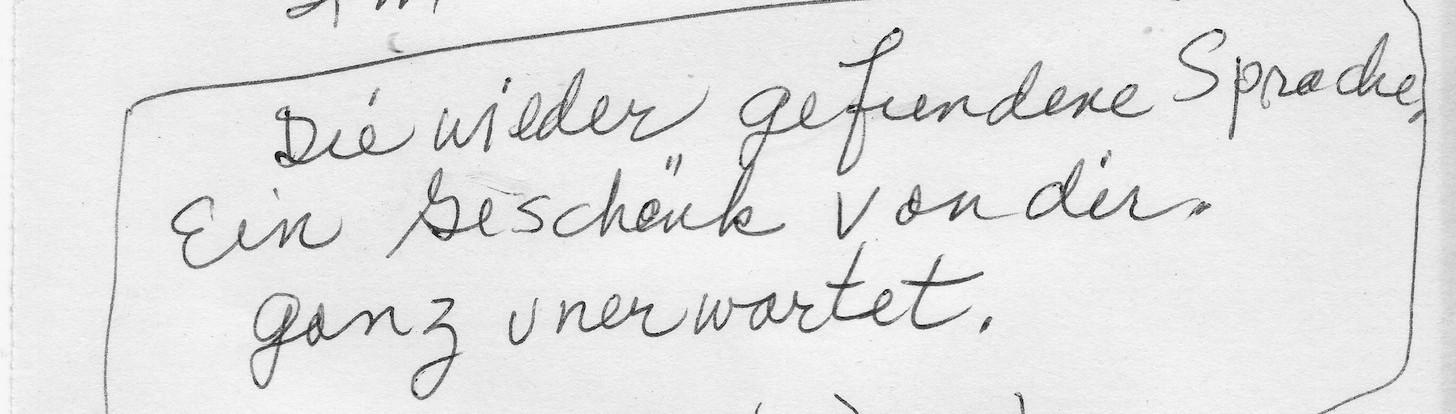 SchreibZeit