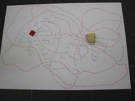 Recycle Me: Schreiben als Kunst an der Faber Castell Akademie
