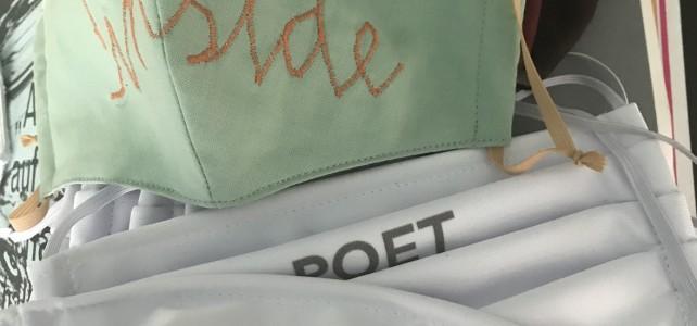 Für Poetinnen in Zeiten von Covid19