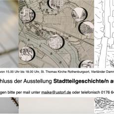 Kunst im sozialen Raum – Stadtteilgeschichte/n aus Rothenburgsort